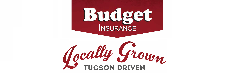Budget Insurance - Tucson & Sahuarita, AZ Logo